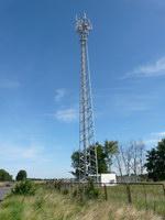 zdjęcie stacji bazowej Cerkwica Orange (Orange GSM900/GSM1800) p1020218.jpg