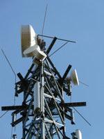 zdjęcie stacji bazowej Lędzin (Plus GSM900) p1010860.jpg