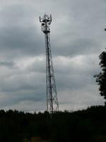 zdjęcie stacji bazowej Trzcinna (Orange GSM900) p1010315.jpg