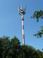 zdjęcie stacji bazowej Pogorzelica Era (Plus GSM900, Era GSM900/GSM1800/UMTS) p1010877.jpg
