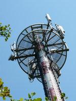 zdjęcie stacji bazowej Pogorzelica Era (Plus GSM900, Era GSM900/GSM1800/UMTS) p1010884.jpg