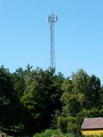 zdjęcie stacji bazowej Dargobądź Era (Era GSM900, Orange GSM900) p1010992.jpg