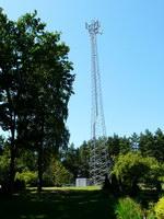 zdjęcie stacji bazowej Dargobądź Era (Era GSM900, Orange GSM900) p1010993.jpg