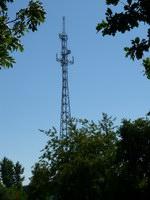 zdjęcie stacji bazowej Dargobądź Plus (Plus GSM900) p1020005.jpg