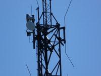 zdjęcie stacji bazowej Dargobądź Plus (Plus GSM900) p1020007.jpg