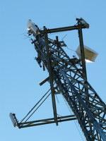 zdjęcie stacji bazowej Dargobądź Plus (Plus GSM900) p1020010.jpg