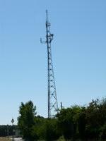 zdjęcie stacji bazowej Dargobądź Plus (Plus GSM900) p1020012.jpg