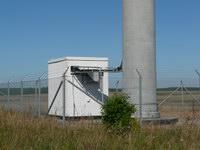 zdjęcie stacji bazowej Dobropole (Era GSM900) p1020100.jpg