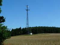 zdjęcie stacji bazowej Troszynek (Plus GSM900) p1020092.jpg