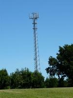 zdjęcie stacji bazowej 9 Maja 14 (Orange GSM900/GSM1800) p1020071.jpg
