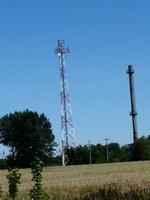 zdjęcie stacji bazowej Niepodległości (Plus GSM900) p1020077.jpg