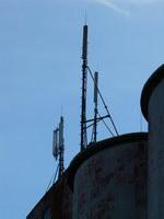 zdjęcie stacji bazowej Niekładzka 1 (Plus GSM900/GSM1800/UMTS, Era GSM900/GSM1800/UMTS, Orange GSM900/GSM1800) p1020205.jpg