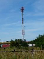 zdjęcie stacji bazowej Trzygłowska 32 (Orange GSM900/GSM1800) p1020183.jpg