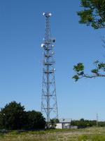 zdjęcie stacji bazowej Rzemieślnicza 13 (Plus GSM900) p1020106.jpg