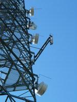 zdjęcie stacji bazowej Rzemieślnicza 13 (Plus GSM900) p1020117.jpg