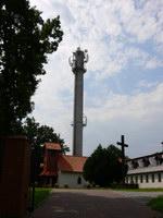 zdjęcie stacji bazowej Rzemieślnicza 1 (Plus GSM900, Orange GSM900) p1080842.jpg