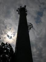 zdjęcie stacji bazowej Rzemieślnicza 1 (Plus GSM900, Orange GSM900) p1080868.jpg