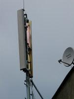 zdjęcie stacji bazowej Słoneczna 7 (Era GSM900) p1010669.jpg