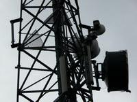 zdjęcie stacji bazowej Dębiec (Orange GSM900/GSM1800) p1010306.jpg