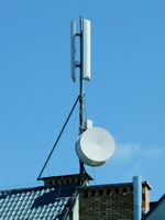 zdjęcie stacji bazowej Curie-Skłodowskiej 39A (Plus GSM900/GSM1800) p1010722.jpg
