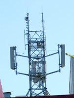 zdjęcie stacji bazowej Lubiewo Gryfa Pomorskiego 81 (Era GSM900) p1010737.jpg
