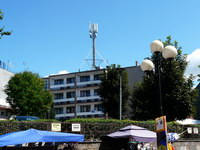 zdjęcie stacji bazowej Zwycięstwa 1 (Orange GSM900/GSM1800/UMTS) p1010716.jpg
