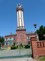 zdjęcie stacji bazowej Latarnia morska (Plus GSM900, Orange GSM900/UMTS) p1010890.jpg