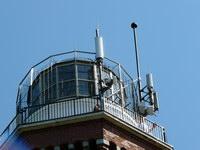 zdjęcie stacji bazowej Latarnia morska (Plus GSM900, Orange GSM900/UMTS) p1010891.jpg