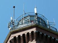 zdjęcie stacji bazowej Latarnia morska (Plus GSM900, Orange GSM900/UMTS) p1010892.jpg