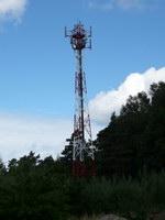 zdjęcie stacji bazowej Maszt Orange (Orange GSM900/GSM1800/UMTS) p1010632.jpg