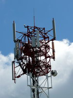 zdjęcie stacji bazowej Maszt Orange (Orange GSM900/GSM1800/UMTS) p1010636.jpg