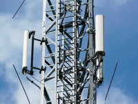 zdjęcie stacji bazowej Maszt Plusa (Plus GSM900/GSM1800/UMTS, Era GSM900) p1010652.jpg