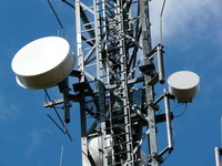 zdjęcie stacji bazowej Maszt Plusa (Plus GSM900/GSM1800/UMTS, Era GSM900) p1010653.jpg