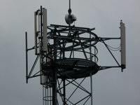 zdjęcie stacji bazowej Maszt Ery Dębina (Era GSM900) p1010299.jpg