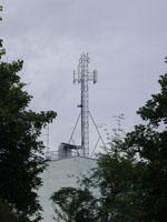 zdjęcie stacji bazowej Pierwszej Brygady (Orange GSM900/GSM1800/UMTS)  dsc05652.jpg
