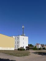 zdjęcie stacji bazowej Pierwszej Brygady (Orange GSM900/GSM1800/UMTS) p1040867.jpg
