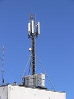 zdjęcie stacji bazowej Pierwszej Brygady (Orange GSM900/GSM1800/UMTS) p1040868.jpg