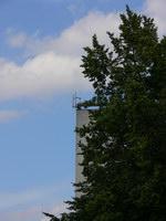 zdjęcie stacji bazowej Pierwszej Brygady 35 (Play GSM900/UMTS) p1080359.jpg