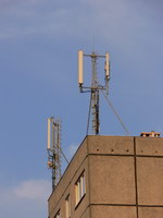 zdjęcie stacji bazowej Pogodna 1 (Era GSM900/GSM1800/UMTS) p1080464.jpg