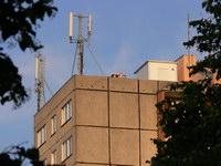 zdjęcie stacji bazowej Pogodna 1 (Era GSM900/GSM1800/UMTS) p1080469.jpg