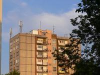 zdjęcie stacji bazowej Pogodna 1 (Era GSM900/GSM1800/UMTS) p1080470.jpg