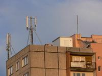 zdjęcie stacji bazowej Pogodna 1 (Era GSM900/GSM1800/UMTS) p1080471.jpg
