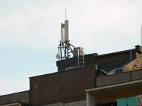 zdjęcie stacji bazowej Pogodna 8 (Play GSM900/UMTS) p1080434.jpg
