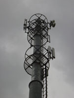 zdjęcie stacji bazowej Sadowa (Orange GSM900) dsc05690.jpg