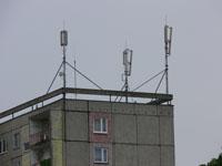zdjęcie stacji bazowej os. Zachód B24 (Era GSM900) p1020283.jpg
