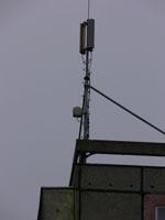 zdjęcie stacji bazowej os. Zachód B24 (Era GSM900) p1020285.jpg