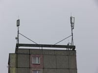 zdjęcie stacji bazowej os. Zachód B24 (Era GSM900) p1020286.jpg