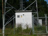 zdjęcie stacji bazowej Oczyszczalnia ścieków (Plus GSM900, Orange GSM900) p1020051.jpg