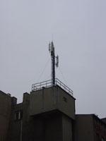 zdjęcie stacji bazowej 3-go Maja 23 (Orange GSM1800/UMTS) dsc06125.jpg