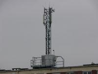zdjęcie stacji bazowej Bronowicka 25 (Plus GSM900/GSM1800/UMTS) p1030831.jpg